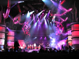 jay chou world tour concert stage design pic5 - Concert Stage Design Ideas
